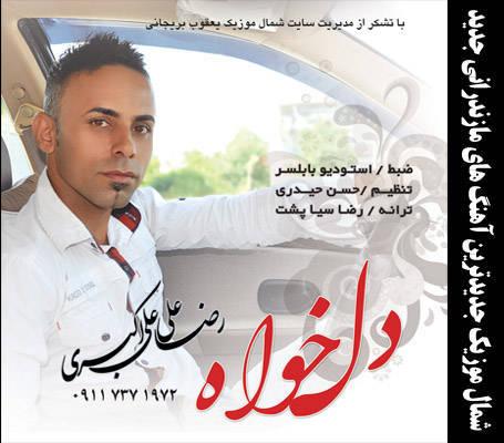 Reza Ali Akbari_