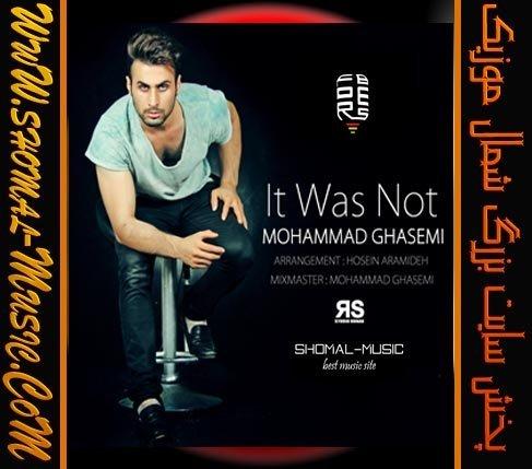 Mohamad-Ghasemiii