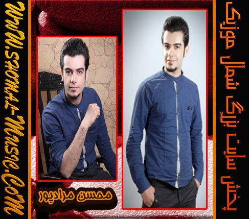 محسن مرادپور