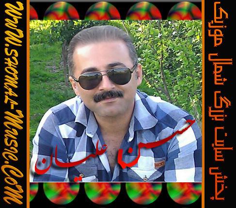 رضا غلامی
