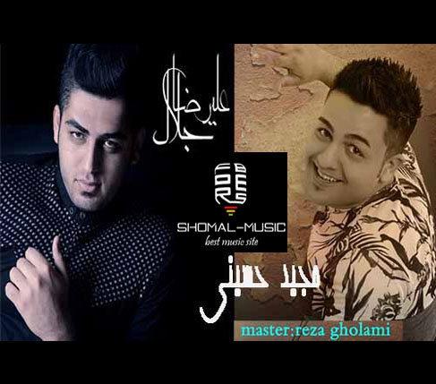Majid-Alireza