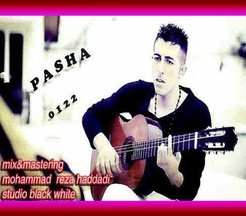 Pasha_Bahone