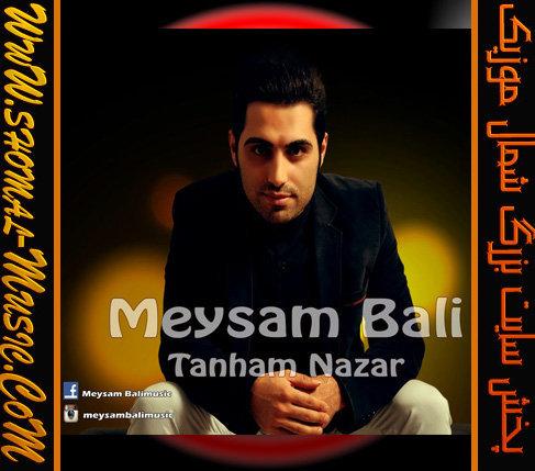 Meysam-Bali_Tanham-Nazar