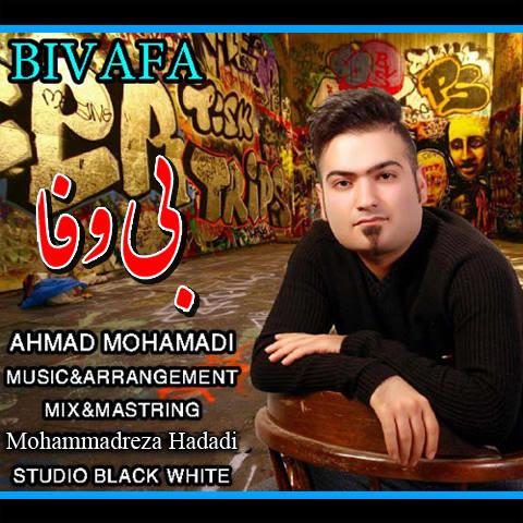 Ahmad Mohammadi - BiVafa