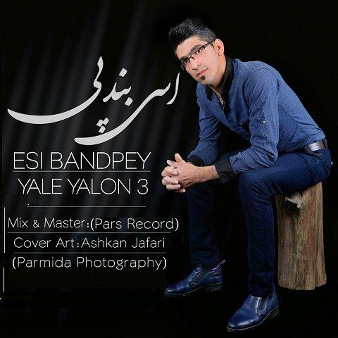 Esi Bandpey - Yalon3 (Pars Record)
