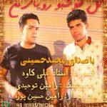 آهنگ گل خوش بو لیلای من از مجید حسینی