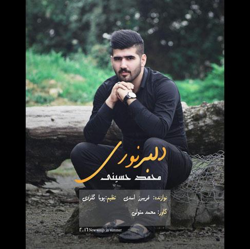 دانلود آهنگ مازندرانی دلبر نوری با صدای محمد حسینی