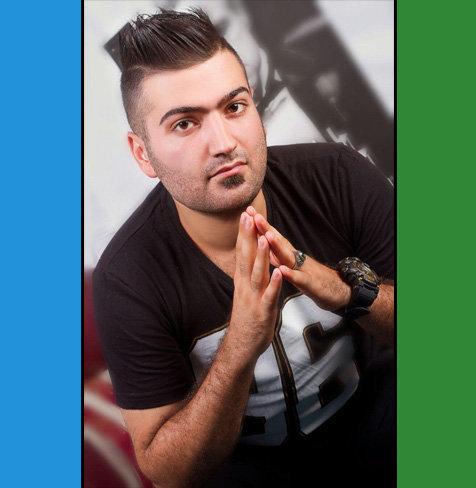 دانلود آهنگ مازندرانی رعد و برق با صدای احمد محمدی