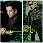 دل زخمی از رضا کرد و مجید حسینی