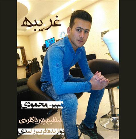 دانلود آهنگ مازندرانی غریبه با صدای مبین محمودی