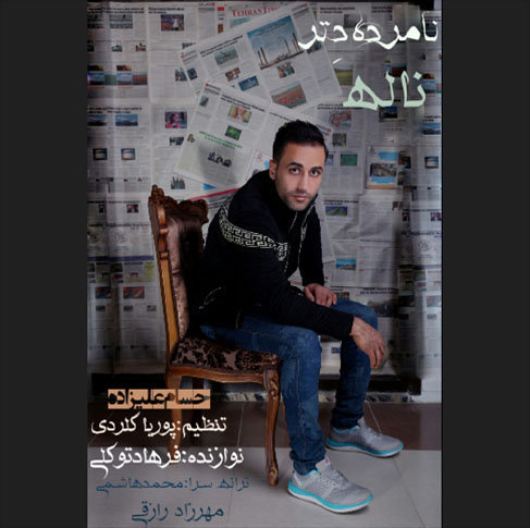 آهنگ مازندرانی جدید ناله و نامرد دلبر از حسام علیزاده