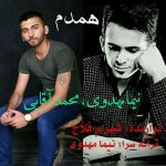 آهنگ همدم از محمد آقایی و نیما مهدوی