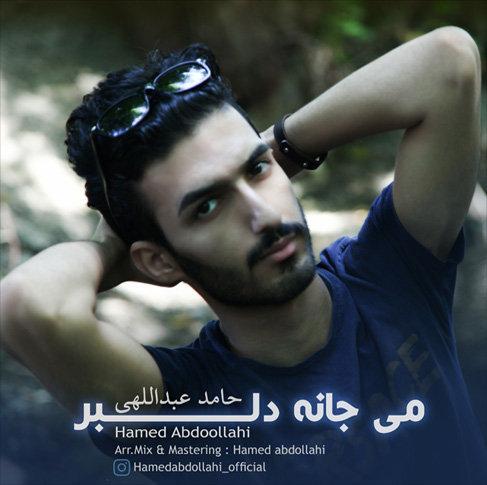 آهنگ مازندرانی مه جان دلبر با صدای حامد عبدالهی