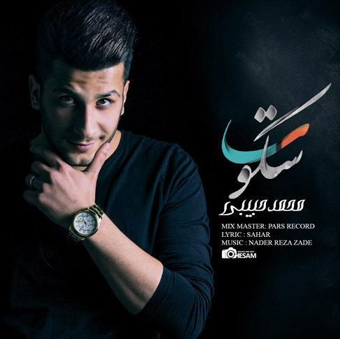 دانلود آهنگ مازندرانی سکوت با صدای محمد حبیبی