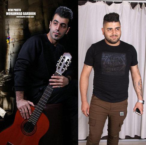 دانلود آهنگ مازندرانی جدایی با صدای محمد بردون
