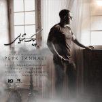 آهنگ پیک تنهایی با صدای کیوان محمدی