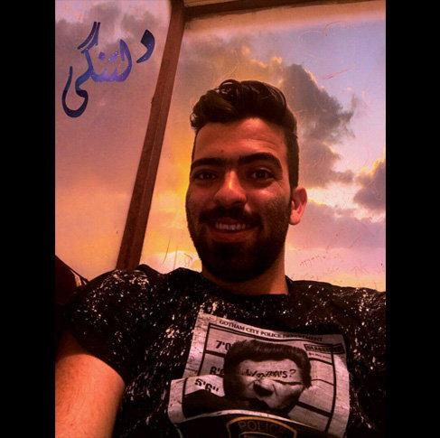 دانلود آهنگ مازندرانی دلتنگی با صدای رامین مهری