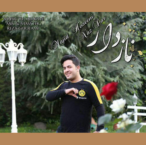 آهنگ جدید مازندرانی لیلا با صدای مجید حسینی