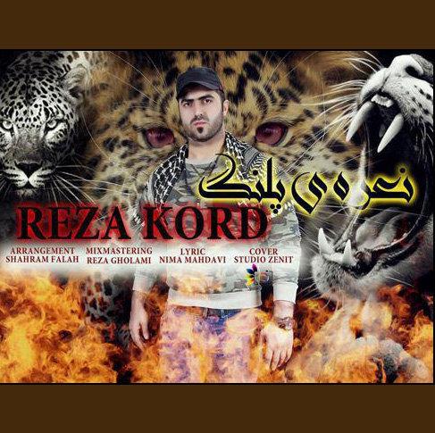 آهنگ جدید مازندرانی نعره پلنگ با صدای رضا کرد