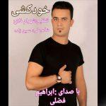 آهنگ خودکشی با صدای ابراهیم فضلی