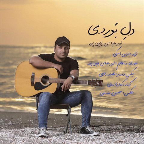 آهنگ شمالی دل بوردی با صدای امیر عباس یحیی پور