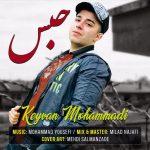 آهنگ حبس با صدای کیوان محمدی