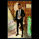 آهنگ بهار من با صدای محسن محمدی