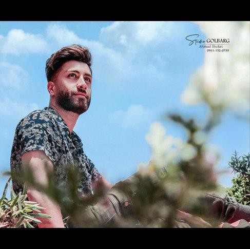 آهنگ مازنی دلگیر با صدای علی رمضانپور