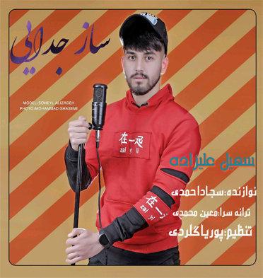 آهنگ ساز جدایی باصدای سهیل علیزاده