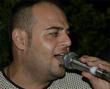 عکس های جدید محمد نوروزی