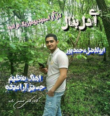 آهنگ ای دل بنال باصدای ابولفضل محمدپور