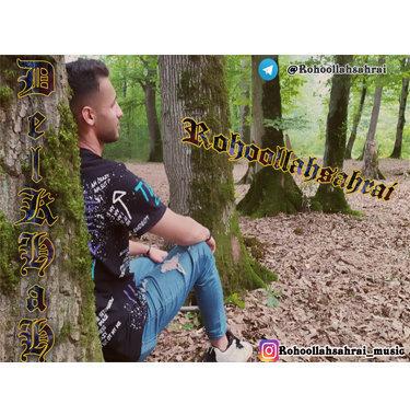 آهنگ جدید دلخا باصدای روح الله صحرایی