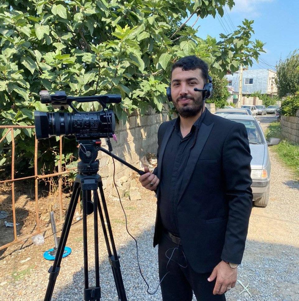 جدیدترین عکس های جدید حاج میثم رضایی