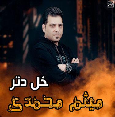 آهنگ خل دتر با صدای میثم محمدی