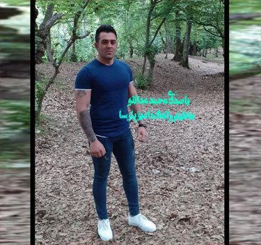 آهنگ آسمون آبی با صدای محمد مدانلو