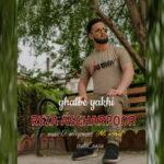 آهنگ قلب یخی با صدای رضا اصغرپور