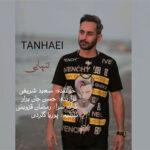 آهنگ تنهایی با صدای سعید شریفی