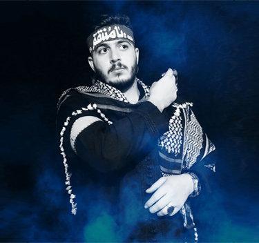آهنگ مداحی همه میگن حسینی ام از مهدی محسن پور